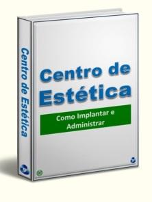 CENTRO DE ESTÉTICA CAPA 1