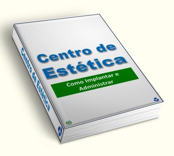 CENTRO DE ESTÉTICA CAPA 3